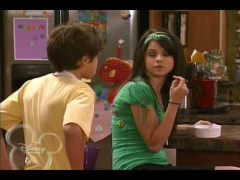 Ralphscoe's Choice: Selena's Lullaby