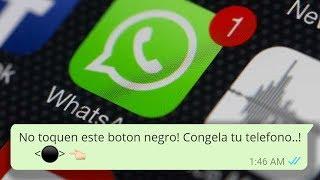 Como esto 👉 ⚫ puede bloquear WhatsApp completamente