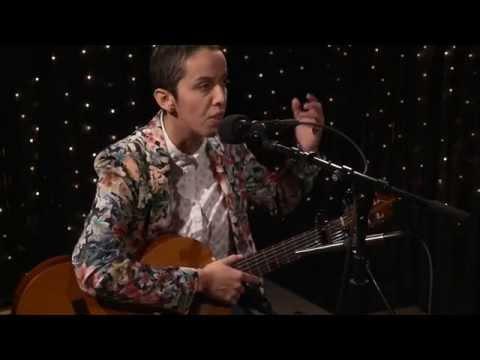 Edna Vazquez - Full Performance (Live on KEXP)