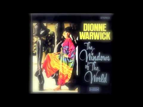 Dionne Warwick - The Windows of The World (Scepter Records 1967) mp3