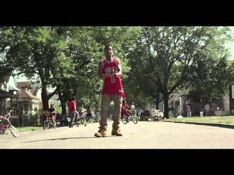 Spenzo - Englewood [Music Video]