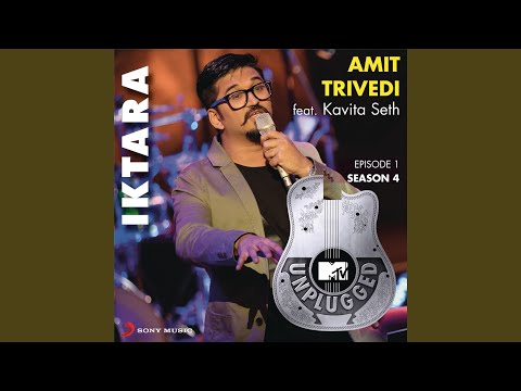 Iktara (MTV Unplugged Version)