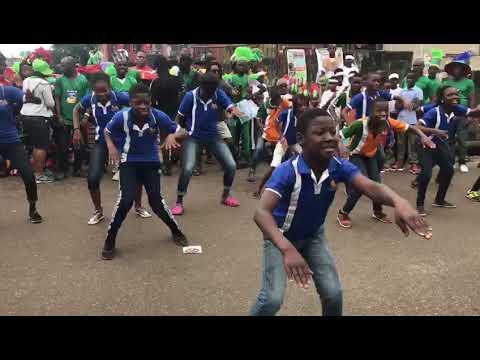 Pre-Carnival Road Show of Akoka Carnival | BarigaTV
