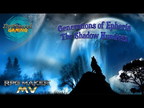 First Impressions (MV) - Generations of Epheria The Shadow Huntress - Decently put together - RPGMMV