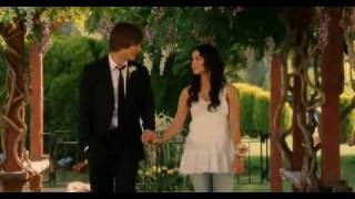 Can I Have This Dance (Reprise) Movie Scene - HSM3