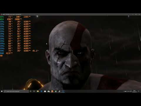 COMO JOGAR GOD OF WAR 3 NO PC  Rodando bem ?PART 2 RPCS3