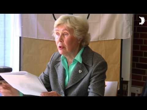 A. von Menges: Kirchenkampf im Dritten Reich (Teil 1) - Deutsche Christen und Bekennende Kirche