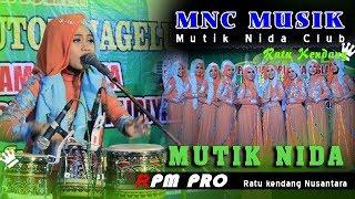 MUTIK NIDA KENDANG #SHOLATUM MP3