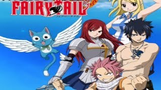 Mage Saga - Gameplay - Fairy Tail  - Android  Role Playing  Mobile Game