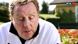 Spurs v Chelsea - Redknapp, Modric, Poyet, Matteo - FA Cup semi final preview | FATV