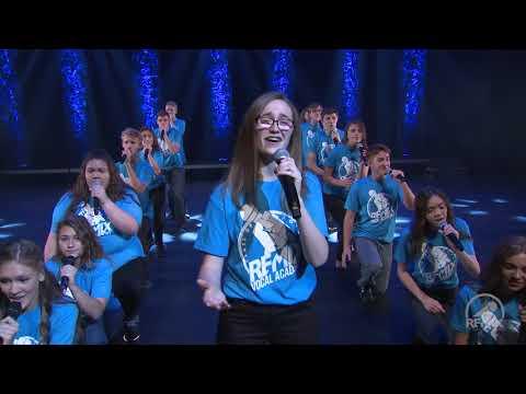Home For Me U2013 BYU Vocal Point | ReMix Vocal Academy 2018 | Blue Team  Session A