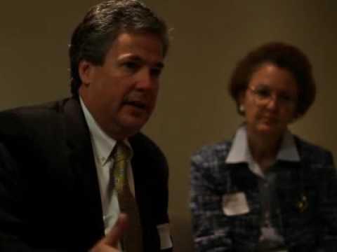 2010: Part 3: Expert Panel