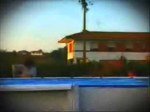 Installazione piscine gre san marco youtube - Piscine san marco ...