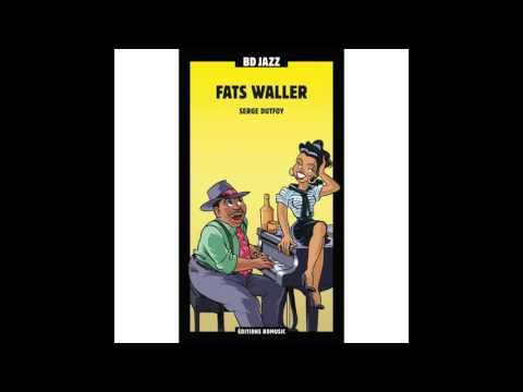 Fats Waller - Honeysuckle Rose (Version 1941)