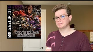 "Juice WRLD - ""Death Race for Love"" REVIEW!"