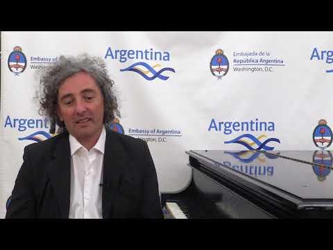 The Jüdische Kulturbund Project » Argentina