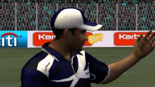 Cricket 07 - IPL 5 Patch - Electronic Adboards Trailer 2