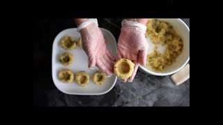 Patates Mantısı Tarifi - Mutfak Sırları