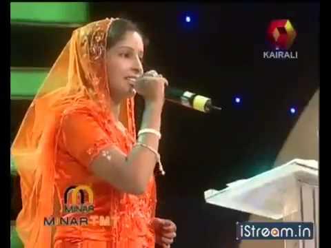Patturumal  Mappila pattu by Fasila Banu   YouTube