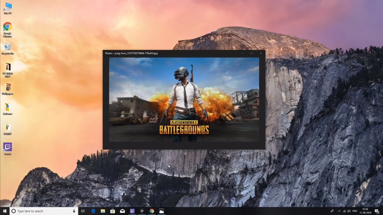 Pubg Update Pc Wallpaper: How To Download PUBG Mobile On PC ( Very Easy ) Hindi