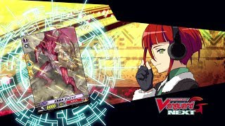 [TURN 33] Cardfight!! Vanguard G NEXT Official Animation - Potential of Humans
