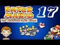 Let's Play Paper Mario The Thousand Year Door Episode 17 - A Punie in Need | Hayden Xavier
