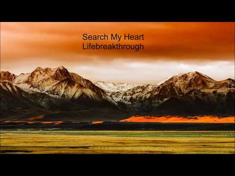 Search My Heart - Country Hymn