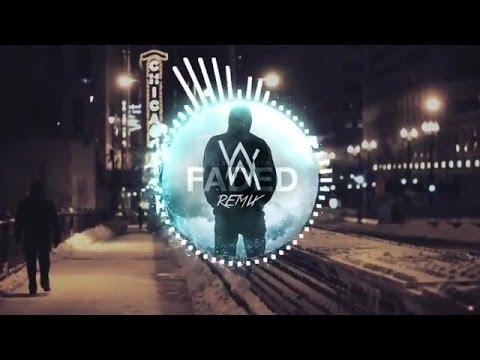 EDM remix #Faded - Alan Walker - TOp 10 bản nhạc gây nghiện #5