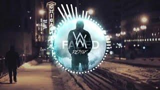 EDM remix #Faded - Alan Walker - TOp 10 bản nhạc gây nghiện