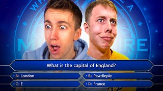 WHO WANTS TO BE A MILLIONAIRE With Calfreezy