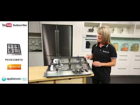 bosch gas cooktop pch615b9ta reviewed by expert appliances online