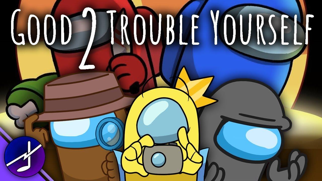 Mashup | CG5⁴, HalaCG - Good 2 Trouble Yourself | The Mashups