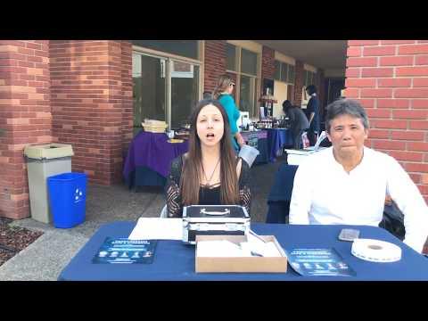 Spring 2018 Santa Barbara Consciousness Expo & Symposium