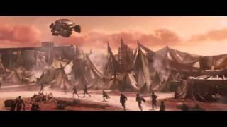 Трейлер к фильму «Дивергент  Глава 3 Віддана» UA 2016