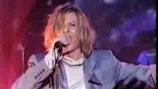 David Bowie-Starman
