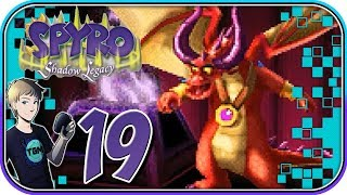 Spyro: Shadow Legacy - Part 19: Red Might Be The Villain