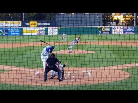 Justin Donatella vs. Rancho Cucamonga (5/20/17)