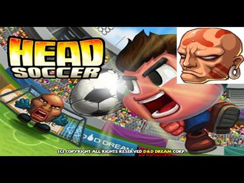 Head Soccer Amature League--India - YouTube