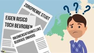 Hoe werkt het zorgverzekeringsstelsel in Nederland? Video over de zorgverzekering.