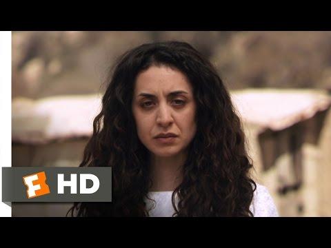 The Stoning of Soraya M. (6/8) Movie CLIP - Last Words (2008) HD