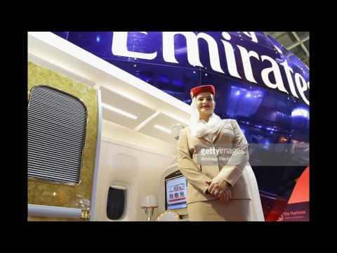fly emirates international