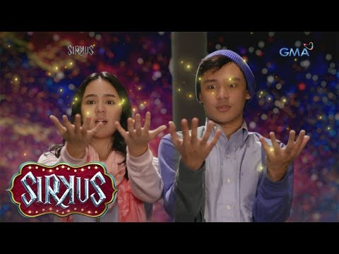 Sirkus: Miko and Mia witness magic in Sirkus Salamanca