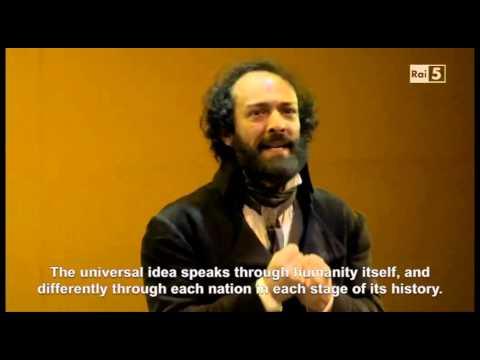 The Coast of Utopia - Belinsky - Corrado Invernizzi