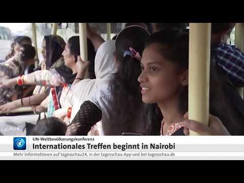 Wie Armut, Fehlende Bildung & Die Unterdrückung Von Frauen Das Bevölkerungswachstum Fördert