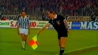 Juventus - barcellona 1-0