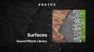 Surfaces Bundle Library Preview