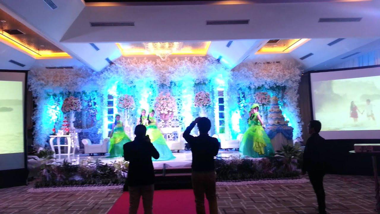 Baby Love Ferlin Dance Balikpapan Jatra Hotel 27
