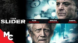 スライダー(夢を見るのは禁じられている)|フルドラマ映画