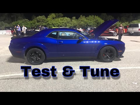 PBIR Test And Tune 2019 (10 SEC GT-R)- Alex Stavrinos