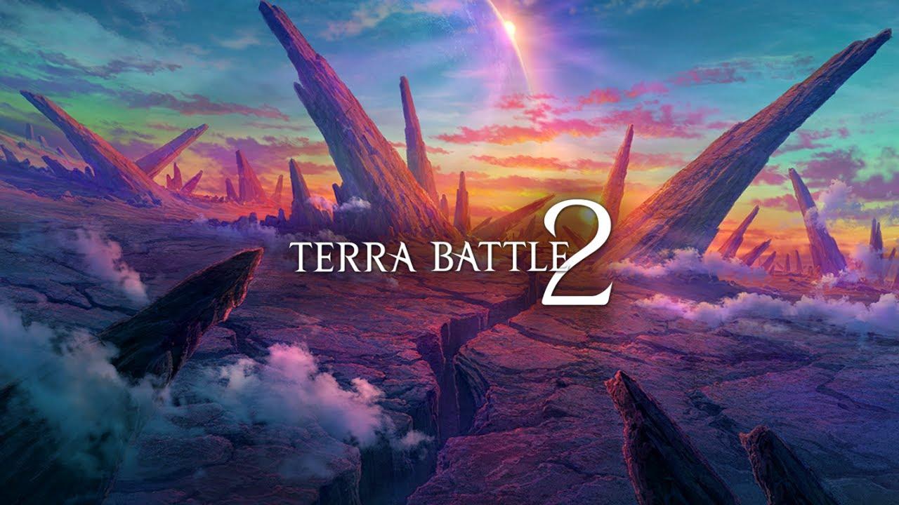 「Terra Battle 2  game」的圖片搜尋結果